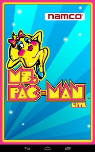 Ms. PAC-MAN Demo by Namco - screenshot thumbnail
