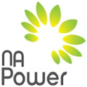 NA POWER logo