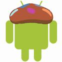 spモードメール通知 logo