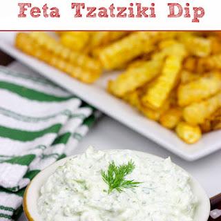Feta Tzatziki Dip