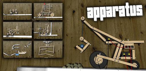 Apparatus 1.1