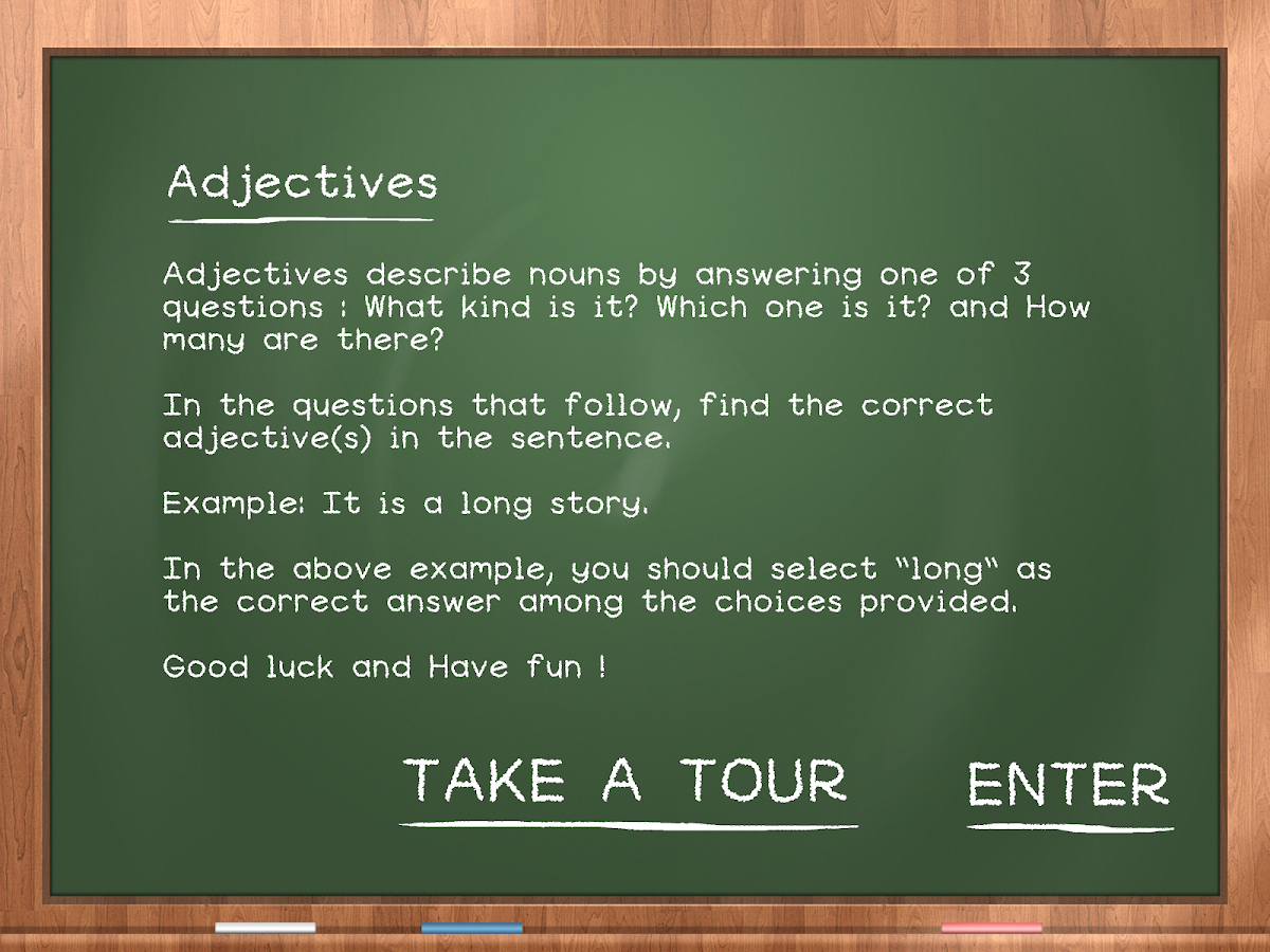 Worksheet What Is Adjectives For Kids what is adjectives for kids scalien scalien