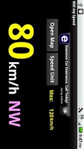 0h!! my speed