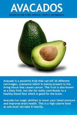 Cancer Curing Foods - screenshot