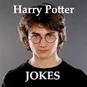 200+ Harry Potter JOKES logo