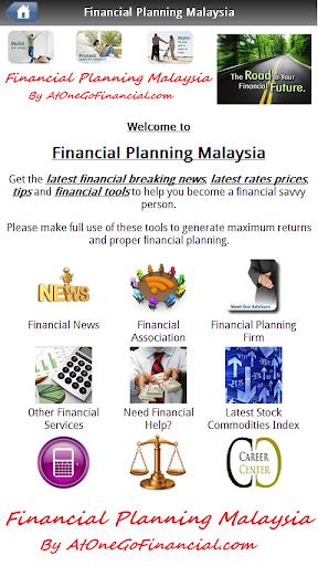 Financial Planning Malaysia