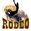 Rodeo Live Wallpaper icon