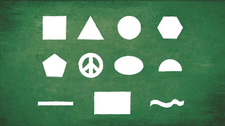 Shapes Board- screenshot thumbnail