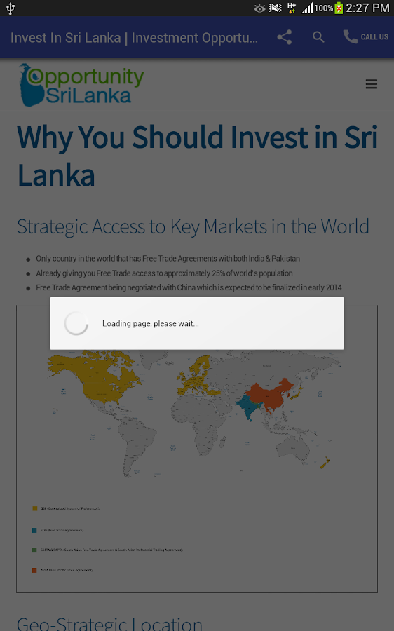 nalyze investment opportunities in sri lanka The context of foreign investment in sri lanka : sri lankan market's assets and   and its tourist potential (which is yet to be fully developed) are factors that are.