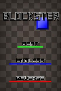 Block Ster break the blocks - screenshot thumbnail