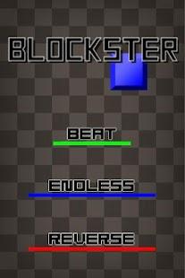 Block Ster break the blocks - screenshot thumbnail
