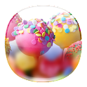 CANDY THEME HD