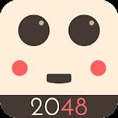 Mixies: 2048