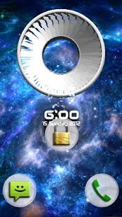 Animated  3D Locker Lockscreen - screenshot thumbnail