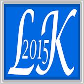 Liturgischer Kalender 2015