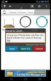 Send It Screenshot 6