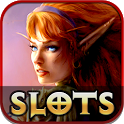 Ancients: Casino Slots Pokies icon