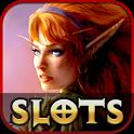 Ancients: Casino Slots Pokies icon