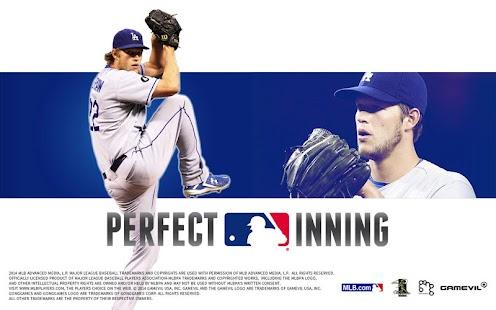 玩免費體育競技APP|下載MLB Perfect Inning app不用錢|硬是要APP