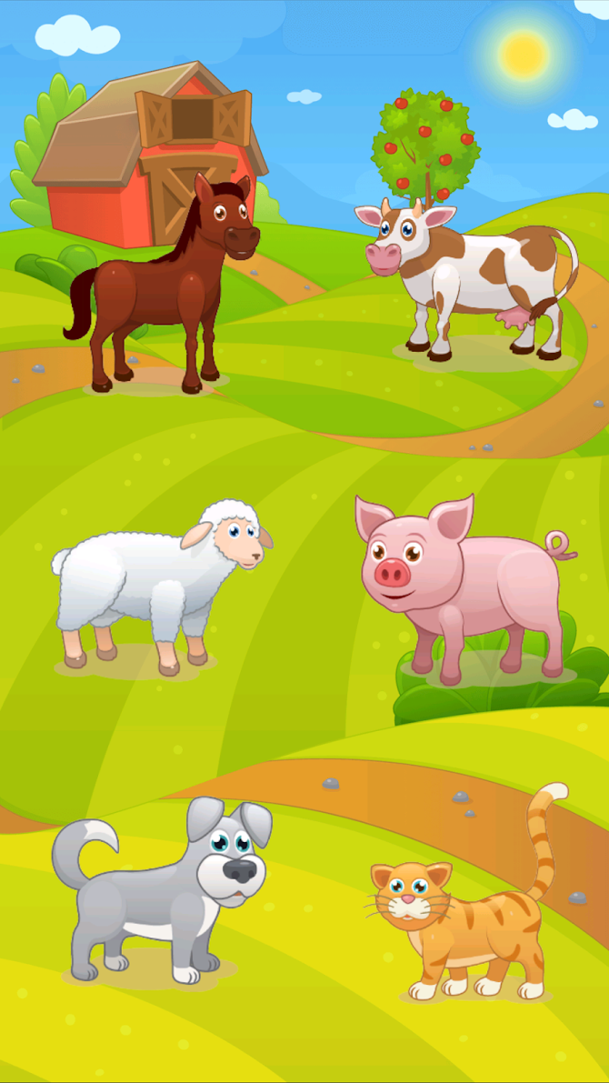 Baby Games Android 3