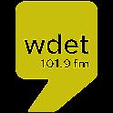 WDET icon