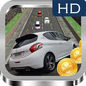 Traffic Racer 3D CDM25 APK