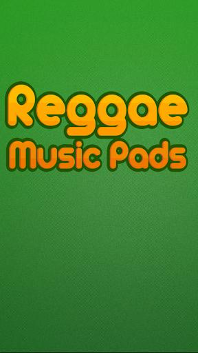 Reggae Music Pads