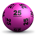 Lotto Winning Numbers icon