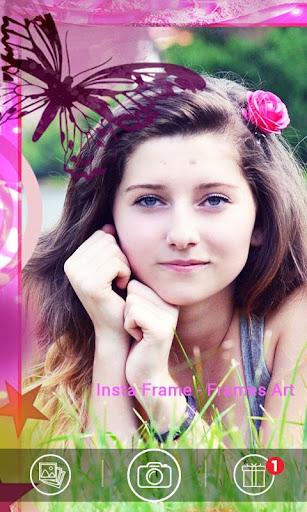 Insta Frame - Frames Art
