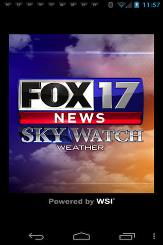 WZTV WX - screenshot
