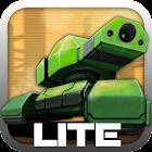 Laser Wars Lite Sony Edition icon