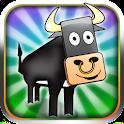 Bull Rush logo