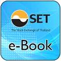 SET e-Book Application icon