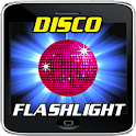 Disco Flashlight icon