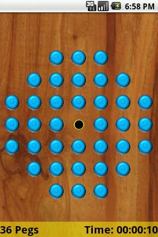 Hi-Q- screenshot