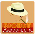 Broadleaf Tobacco & Smoke Shop icon