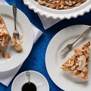 Gluten Free Coconut Pie