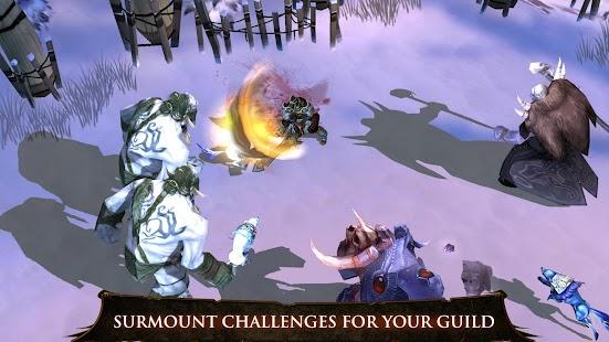 Dungeon Hunter 4 Screenshot 19