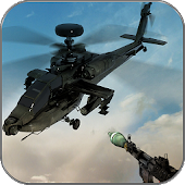 Heli Air Attack 3D APK for Bluestacks