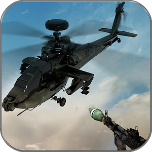 Heli Air Attack 3D for PC and MAC