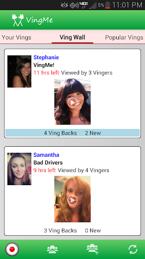 VingMe - Video Chat