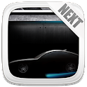 Next Launcher Theme SmartCar