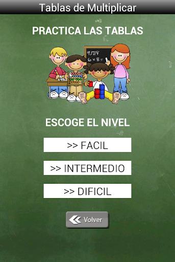 【免費教育App】Multiplicar Aprende Facil-APP點子