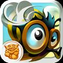 Bumblebee Race Adventure icon