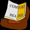 Comfort Reader icon