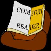 Comfort Reader