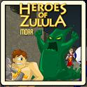 Heroes of Zulula MOAR icon