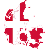 ZIP / Postal Codes Denmark