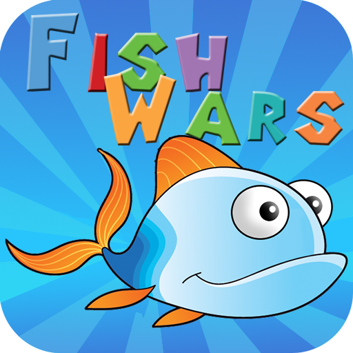 SUPER FISH WARS BROS 街機 App LOGO-APP試玩