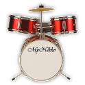 Actual Drumset Pro icon